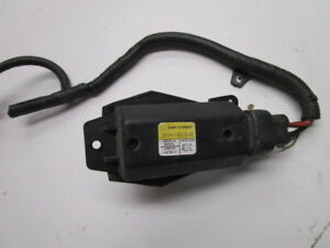 2003 2007 Lincln Town Car Blower Module W cable 3w1h 19e624 ab Oem