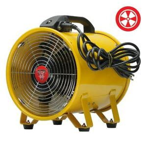 18 Portable Ventilation Axial Fan authorized Dealer