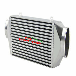 Top Mount Intercooler For 2002 06 Bmw Mini Cooper s R53 High Effcient