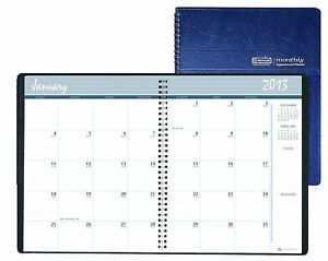 House Of Doolittle Monthly Planner 14 Months December 2012 To January 2014 8 5