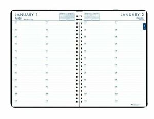 House Of Doolittle Daily monthly 24 7 Planner 12 Months January 2013 To 2013 7