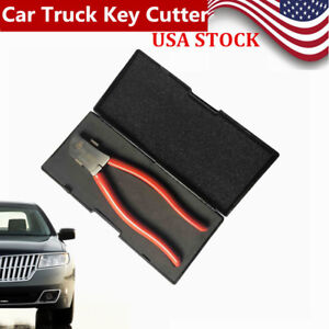 Lishi Car Truck Key Cutter Locksmith Curtis Auto Cutting Tool Locksmith Access
