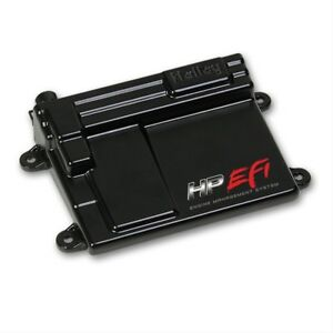 Holley Hp Efi Ecu Includes Usb Cable And Software 554 113 Free Shipping
