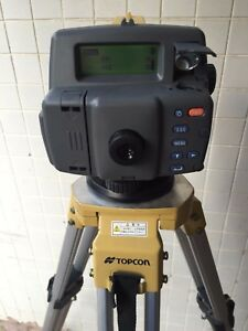 Topcon Dl 503 Electronic Digital Elevation Level Dl503 battery charger box