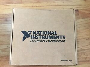 National Instruments Ni Pxi 6602 Pxi Counter timer Module