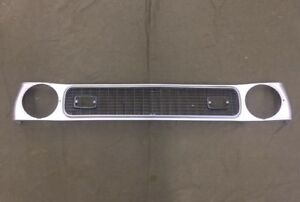 1970 1971 1972 1973 Amc Gremlin Grill Grille