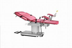 Hfepb99b Electric Operation Operating Table For Gynaecology And Obstetrics