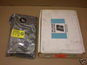 1 Nib Reliance Electric 052003 0 52003 Pc Board