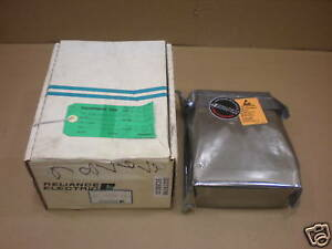 1 Nib Reliance Electric 04900113 0 49001 13 Power Supply Pc Board Cardpack