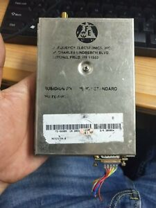 Used Good Original Fe 5680a Output 12mhz Rubidium Atomic Frequency Standard