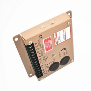 New Engine Speed Governor Controller Esd5111 Free Usps