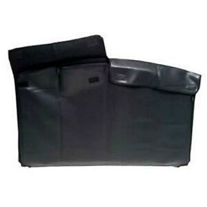 C6 Corvette Targa Top Roof Panel Protection Storage Cover Bag Fits 05 13