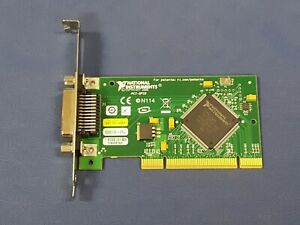 National Instruments Ni Pci gpib Controller Card P n 188513 01