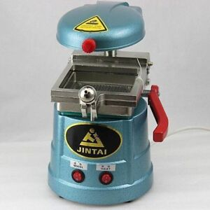 Dental Vacuum Forming Molding Machine Former Thermoforming Lab Equipment 600w Us