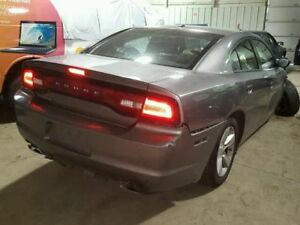2012 Dodge Charger Automatic Transmission Rwd 3 6l 5 Speed