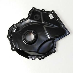 Old Style Engine Timing Cover For Vw Beetle Cc Eos Passat 09 12 06h109210ag New