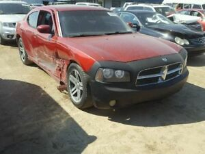 2006 Dodge Charger Automatic Transmission 5 7l 5 Speed