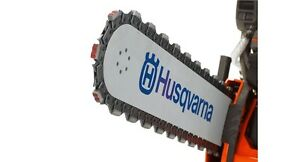 Husqvarna K970 Chain Saw Concrete Cutting Chainsaw W 14 Bar