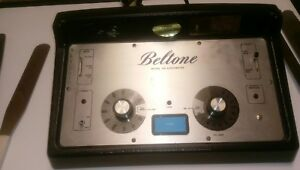 Beltone Model 109 Audiometer used
