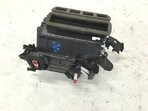 2016 2017 Honda Civic Heater Core Box Radiator Element Assembly Dash Oem 16 17