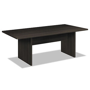 Basyx Bl Laminate Series Rectangular Conference Table 72w X 36d X 29 1 2h
