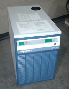 Polyscience Refrigerated Recirculating Chiller 2960020 00 230vac