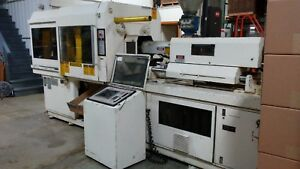 1990 170 Ton Van Dorn Plastic Injection Mold Machine