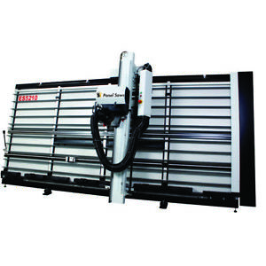 Safety Speed Es5210m Panel Saw