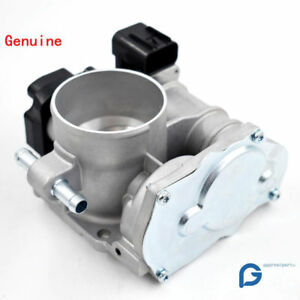 Suzuki Throttle Body In Stock | Replacement Auto Auto Parts Ready To