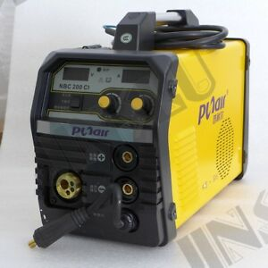 220v 200a Mig 200 4 In 1 Mma Mig Mag Lift Tig Co2 Mig Welding Machine Mig Welder