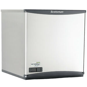 Scotsman C1030sr 3 966lb Prodigy Plus Ice Maker Machine 30in Air Cooled