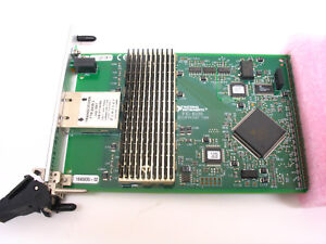National Instruments Pxi 8335 Mxi 3 Interface Fiber Optic Module Compactpci New