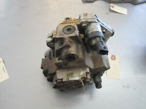 38j043 High Presure Fuel Injection Pump 2005 Dodge Ram 3500 5 9
