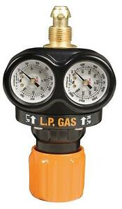 Victor Edge Series Ess3 40 510lp Medium Capacity L p Gas Regulator 0781 5108