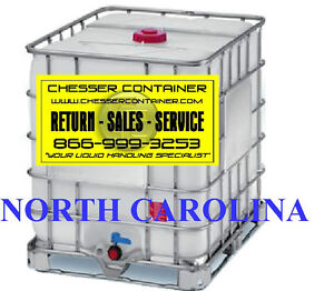 275 Potable Water Storage Tank human livestock Use nc