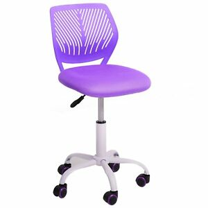 Greenforest Furniture Mid Back Adjustable Home Office Children Desk Chair