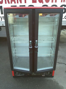 Beverage air Mm14ge Soda Display Cooler