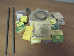 John Deere New Old Stock Parts Assortment 9612