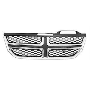 Replacement Grille For 11 14 Dodge Journey Ch1200362v