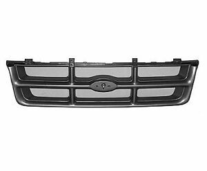 Replacement Grille For 1993 1994 Ford Ranger Fo1200313