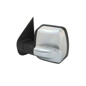 Replacement Door Mirror For Nv1500 Nv2500 Nv3500 driver Side Ni1320248