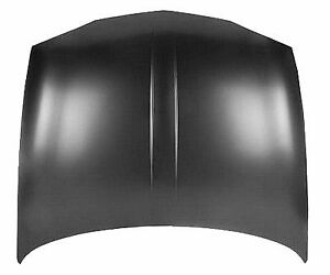 Replacement Hood Panel For 00 05 Chevrolet Monte Carlo Gm1230254pp