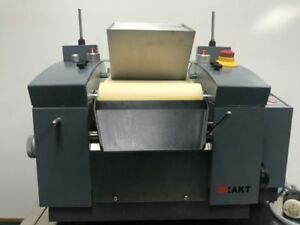 Exakt 80 Three Roll Mill Ointment Mill 3 Roller Mill Triple Roller Mill