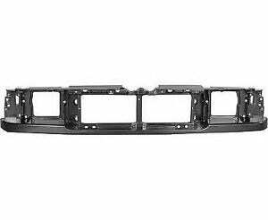 Replacement Grille Mounting Panel For 1993 1997 Ford Ranger Fo1220193c