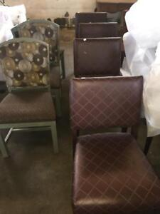 Custom Wood Restaurant Chairs Commercial Quality Seating Over 200 Available