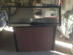 Lakeside Manufacturing Portable Induction Cooking Cart