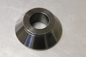 Hunter Spin Balancer 2 875 4 Centering Cone For 40mm Coats Wheel Tire