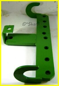 John Deere M Mt Drawbar Am404t Clevis Hitch Plate Buy Direct And Save