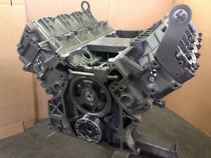 Ford 6 0 Diesel Reman Engine Free Shipping 3yr War Ask About Arp Head Studs