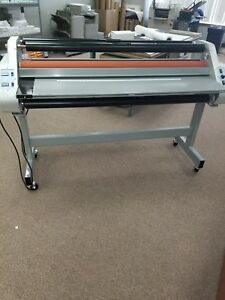 Wide Format Laminator D k Expression 62 Plus